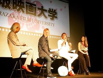 Japan Album Launch with Visual Album premiered at Okinawa film fest