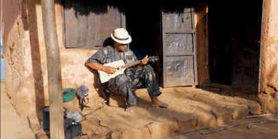 Sammy Andriamalalaharijaona