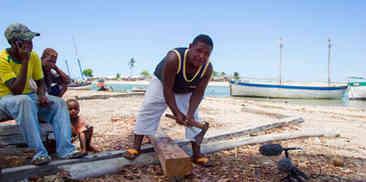 Belo sur Mer, west coast of Madagascar