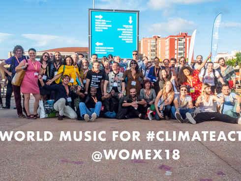 WOMEX世界音樂博覽會