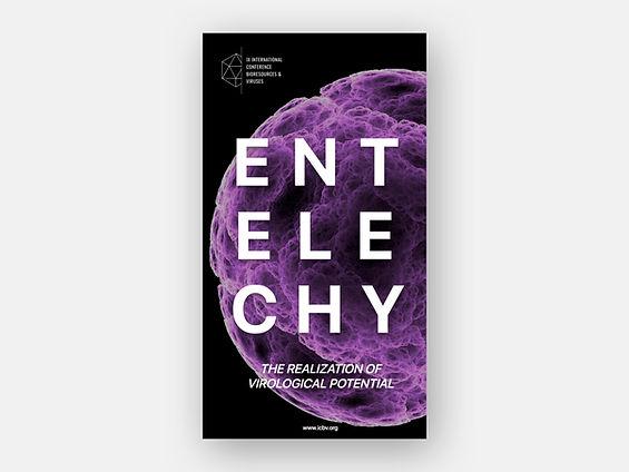 Unique Conference Poster Design