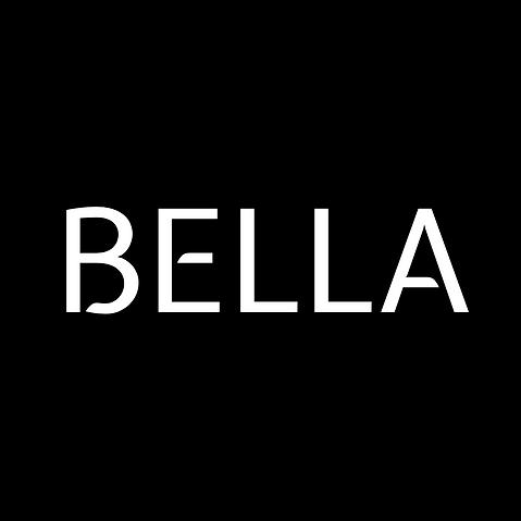 Bella Agency B&W Logo.png