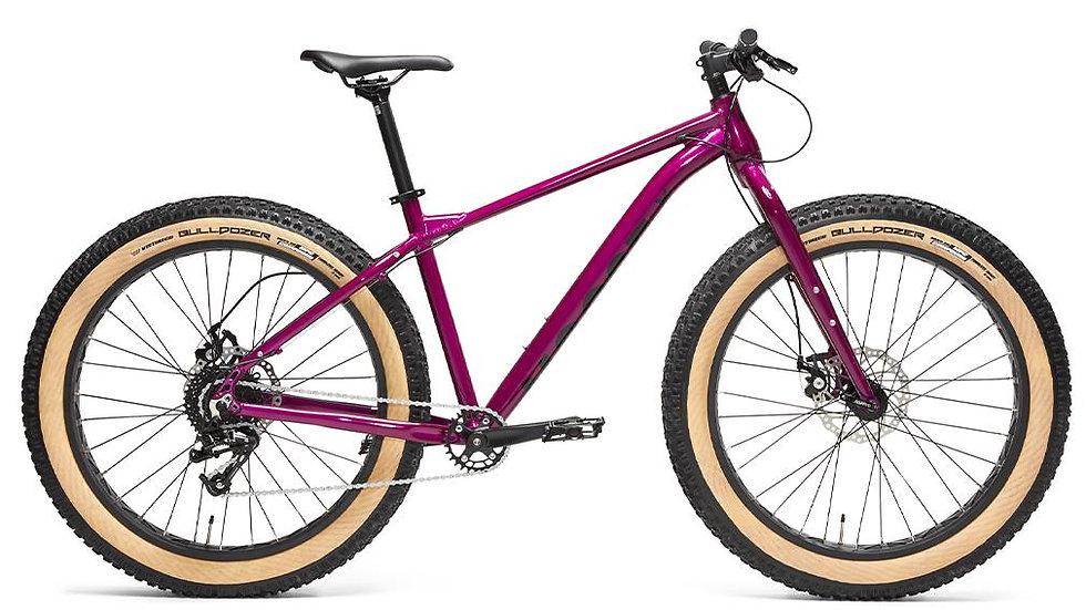 Moose Fat Bike 2021