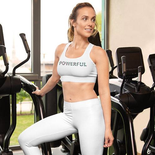 Powerful Sports bra