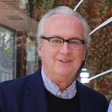 Tom McDermott