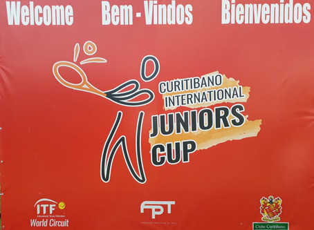 Curitibano Internacional Juniors CUP