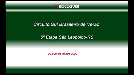 circuito sul brasileiro sao leopoldo rs.