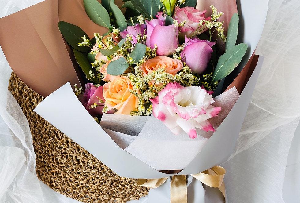 Always you - Fresh Flowers