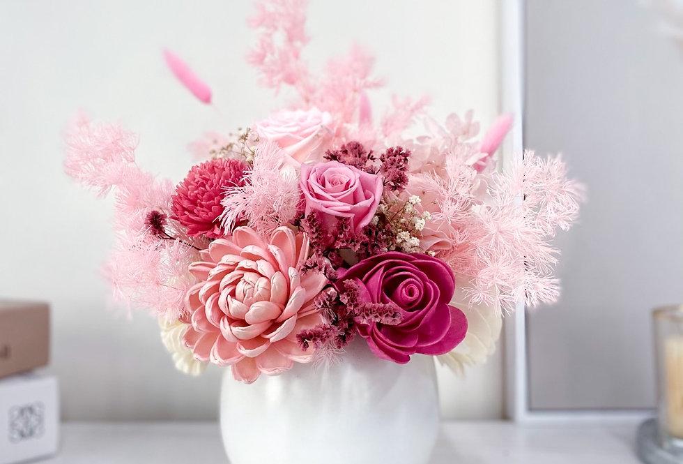 Pink Hush