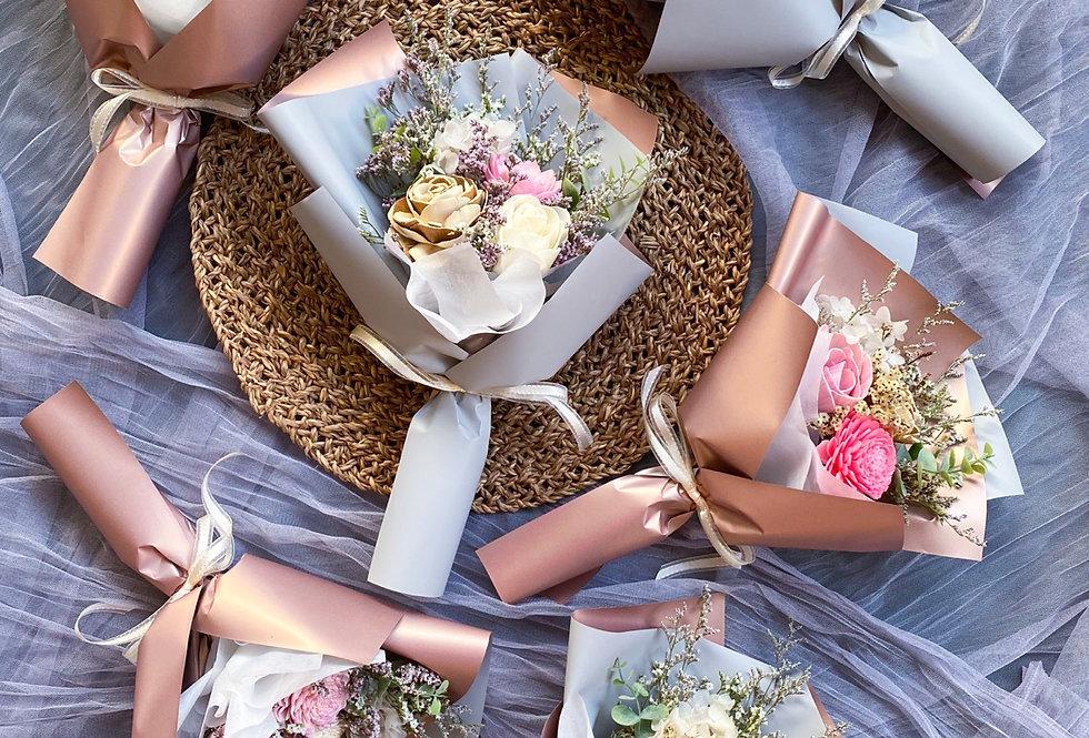 Mini Bouquets - Min 2 bouquets