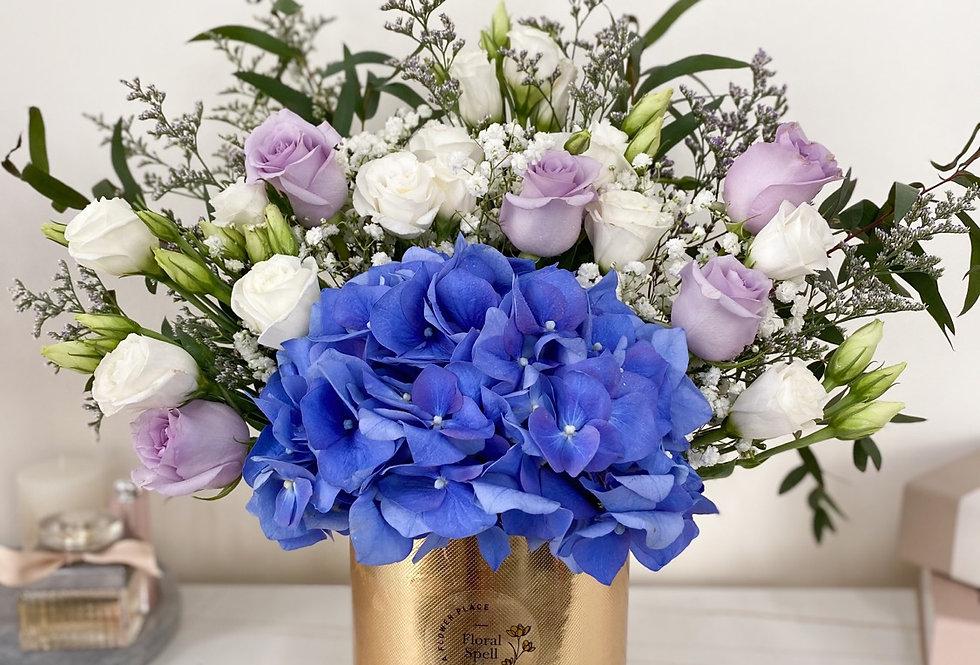 Carolina - Fresh Flowers