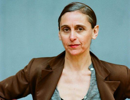 Анна Тереза де Кеерсмакер — бельгийская танцовщица и хореограф