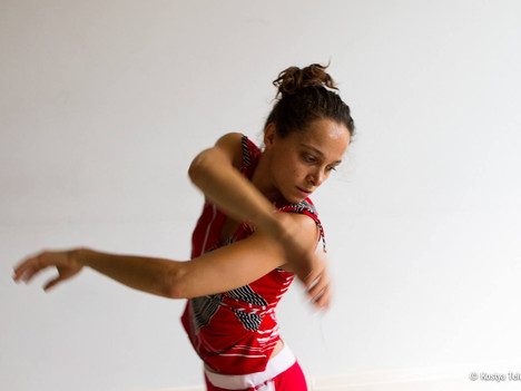 Высшие учебные заведения и образовательные программы в сфере contemporary dance в России