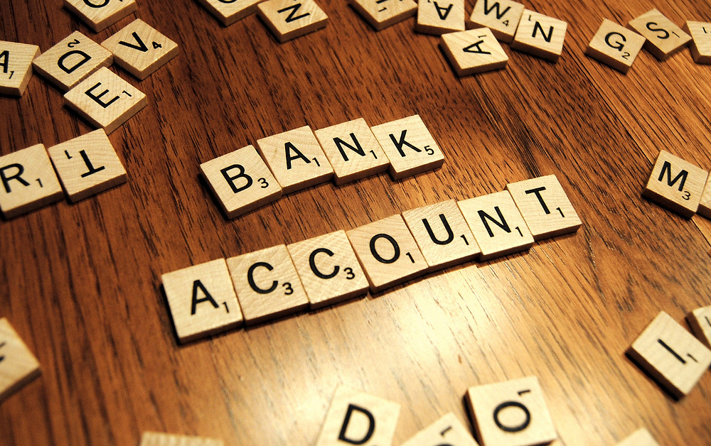 Image result for bank accounts