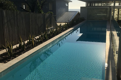 Pool Renovation in Belrose by Jason's Pool Services