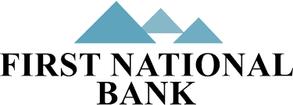 First National Bank of Lynchburg Logo