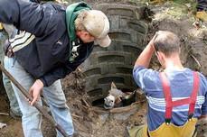 Blog 29. Poučna priča o magarcu i bunaru