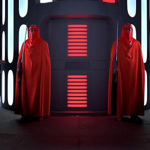 Star Wars Royal Guards