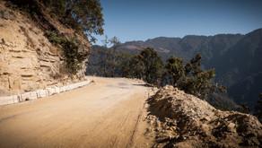 Climb the world in Bhutan!
