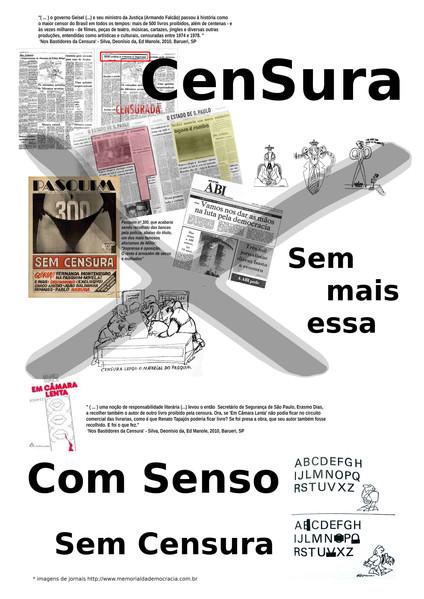 Censura -Batata