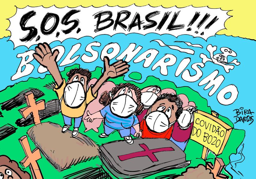 SOS Brasil - Bira Dantas