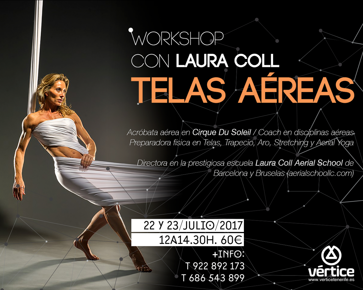 CARTEL LAURA COLL