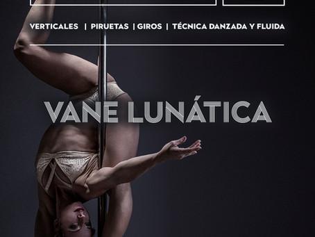 MASTER CLASS | VANE LUNÁTICA
