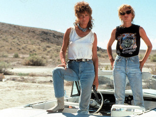 Dear Thelma and Louise...