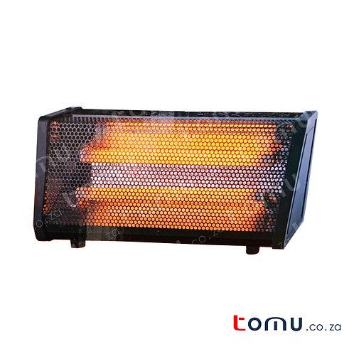Condere Ceramic Tube Heater - ZR-1001
