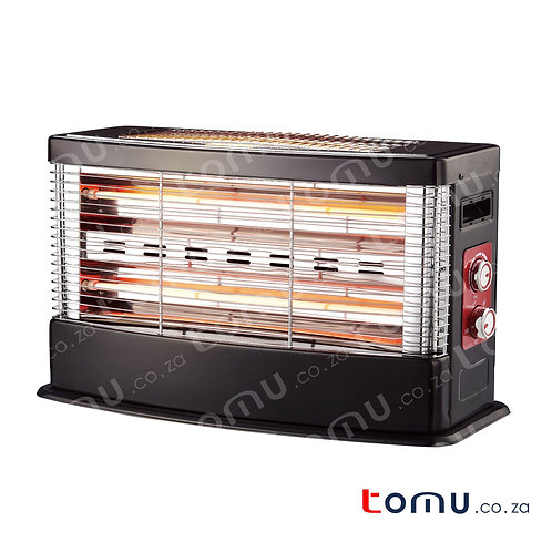 Condere Quartz Heater ZR-2009