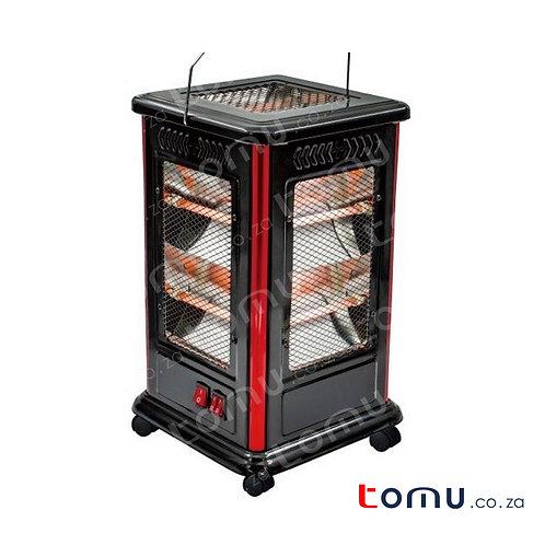 Condere Quartz Heater ZR-2203
