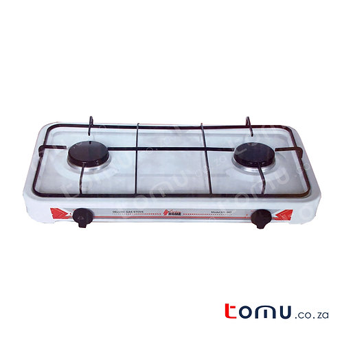 Condere - Gas Stove (Double-Burner) - 18558 HY-002