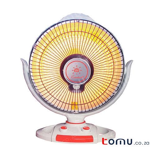 Condere Halogen Heater ZR-4002
