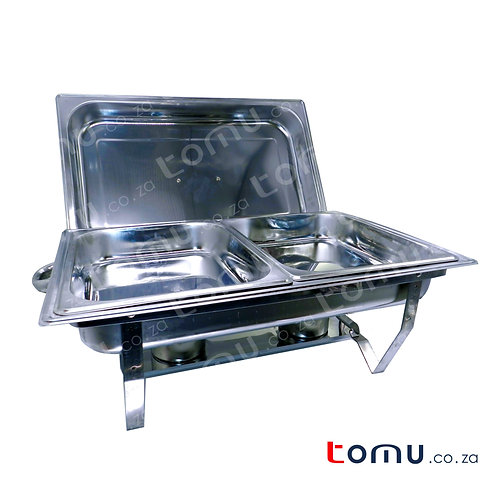 Condere Chafing Dish (DoubleDish) - LP-D