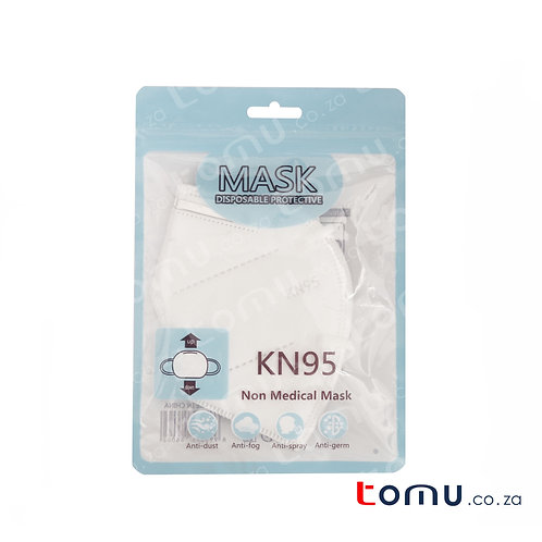 KN95 4Ply Adult R19.99/mask GROUP GRAB DEAL x 100 masks