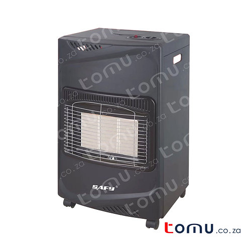 SAFY Mobile Gas Heater LQ-H002B