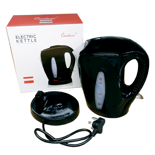 Condere Electric Kettle (1.7L) - LX-1204
