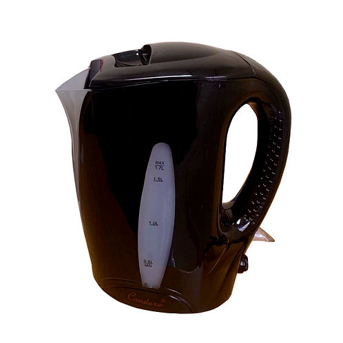 Condere Electric Kettle (1.7L) - LX-1203