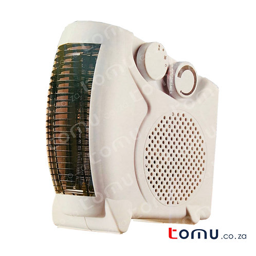 Condere Fan Heater ZR-5002