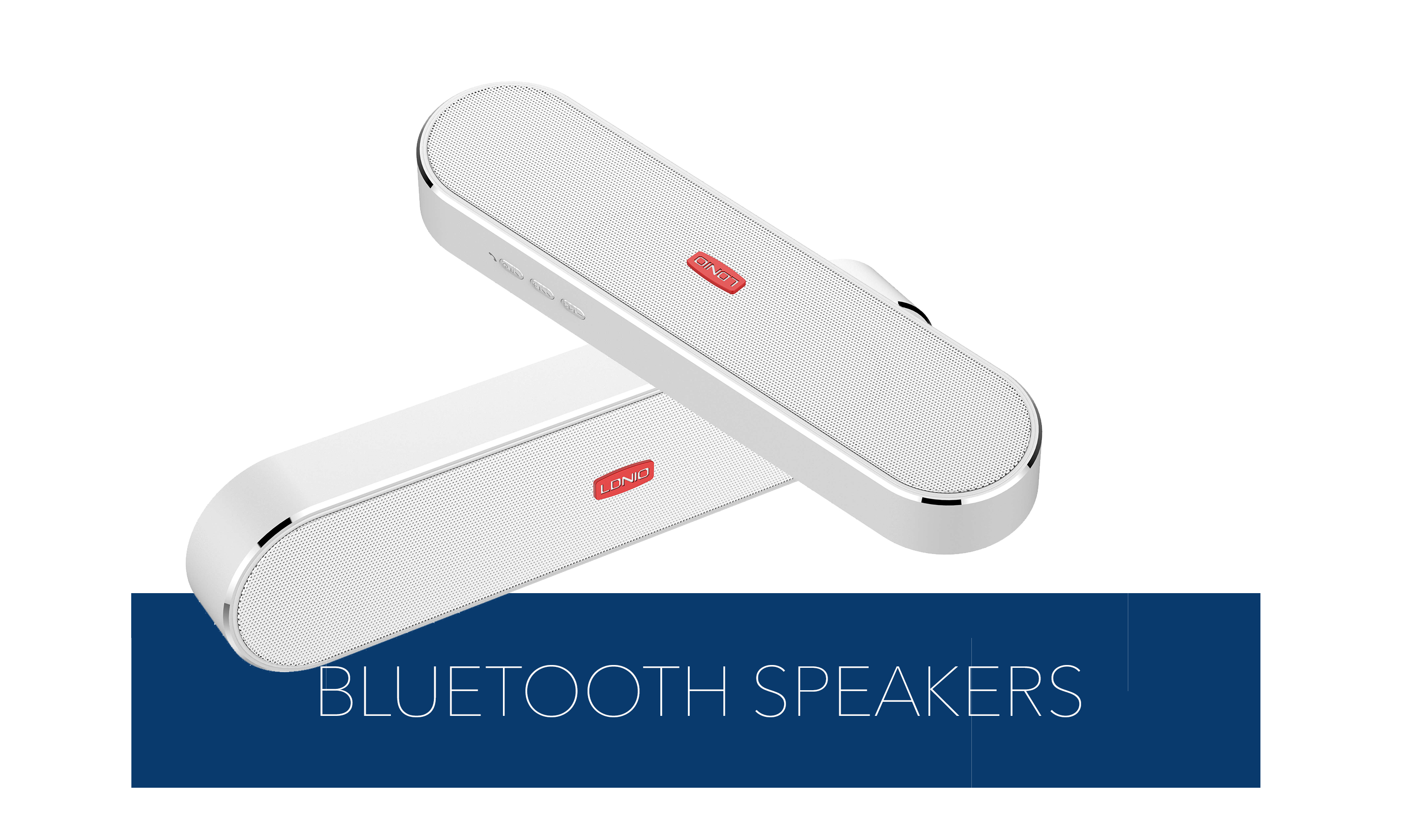 (BLUETOOTH SPEAKERS) Button