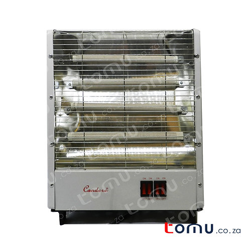 Condere Electric Heater ZR-1003