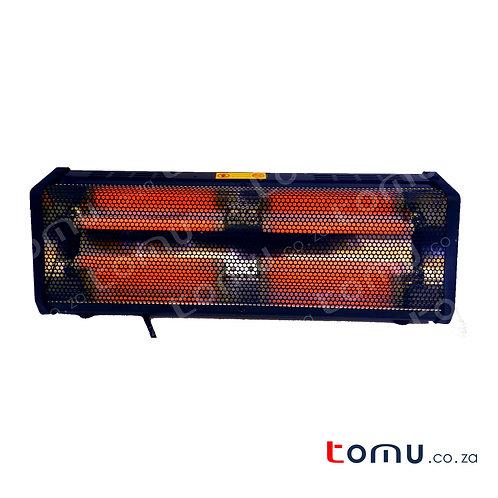 Condere Electric Heater ZR-1002