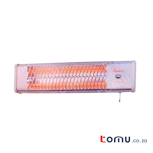 Condere Quartz heater ZR-2008