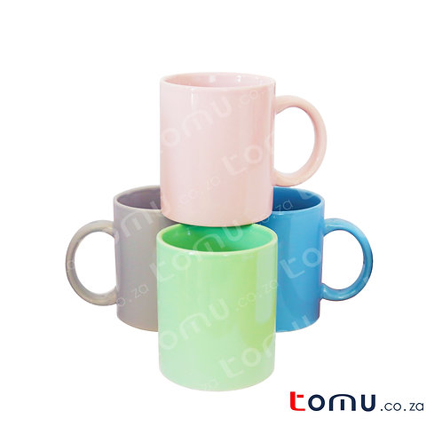 Mug Set of 4 (17894)