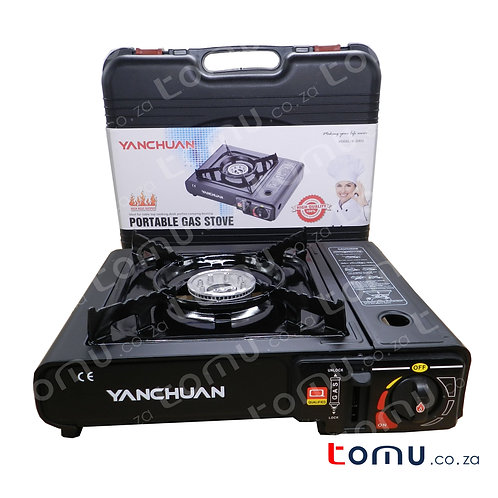 YANCHUAN Single-Burner Stove - 231371