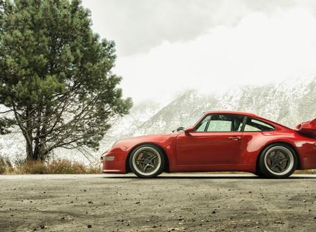GUNTHER WERKS PORSCHE 911 Porsche 993 für 450.000 Euro