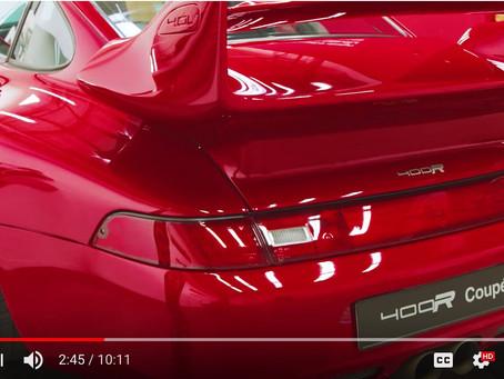 Gunther Werks Porsche 911 Review | Remixed and remastered