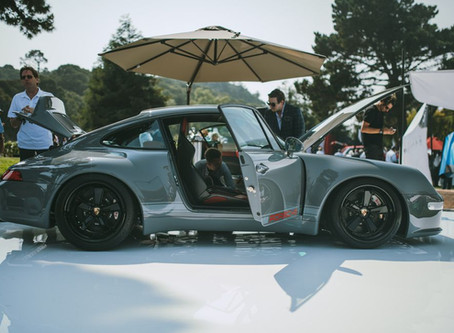 Three Different Visions for the Ultimate Porsche 911 - Road & Track