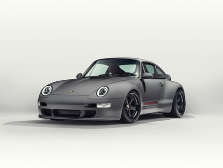 THE ULTIMATE 911: THREE COMPANIES REIMAGINING THE PORSCHE 911
