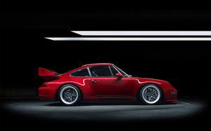 4 ways to get old,school Porsche 911 thrills in a modern package